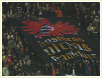 Business Ultras Frankfurt