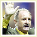 FA will Scolari als Coach