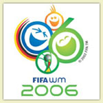 FUSSBALL WM 2006